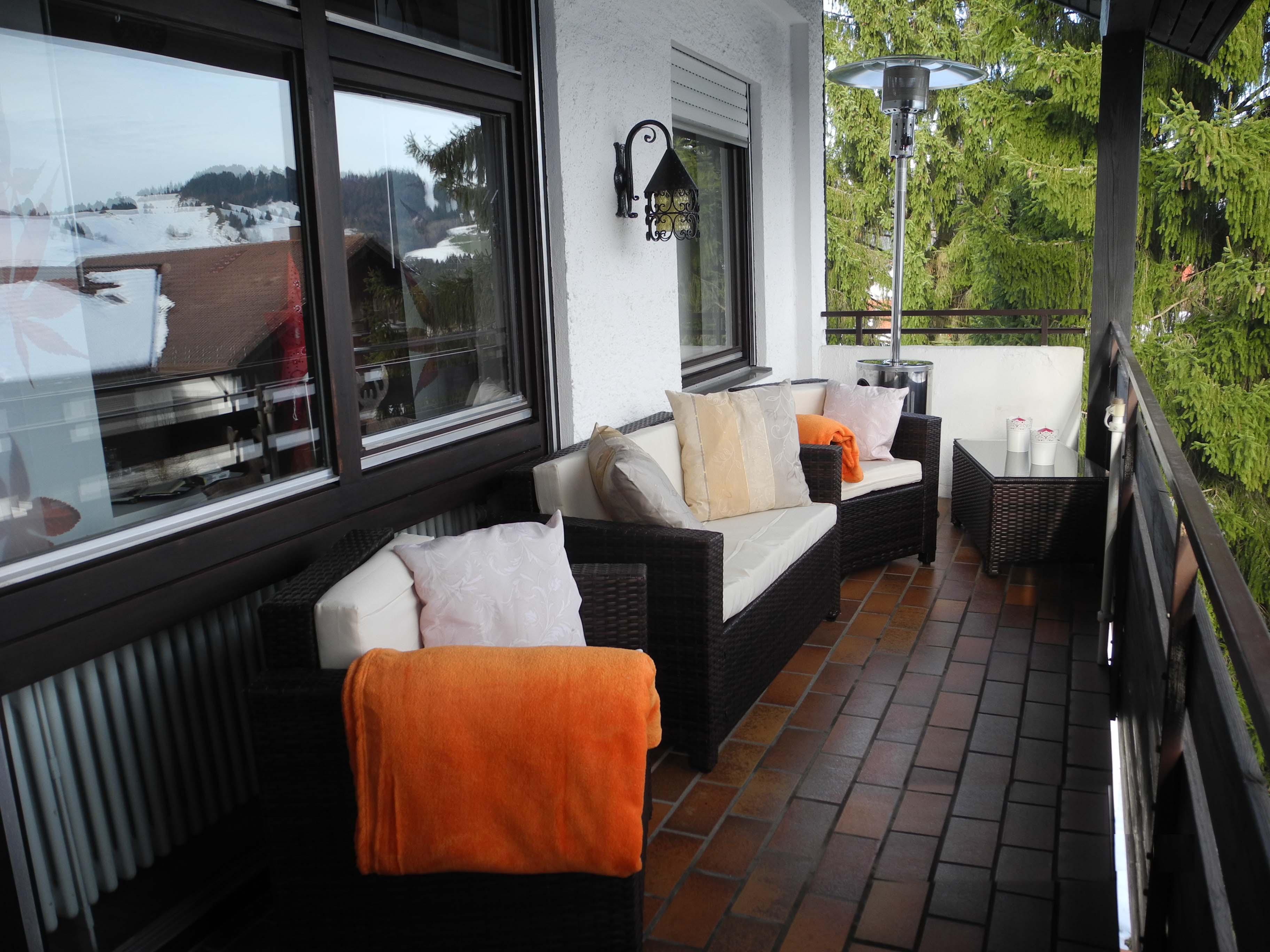 3 tage allg u in der ferienwohnung f r 2 per inkl oberstaufen plus ebay. Black Bedroom Furniture Sets. Home Design Ideas